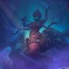 Tumba da Aranha Rainha