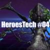HeroesTech #04 – Composição de Time