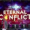 Eternal Conflict: novo herói e novo mapa!