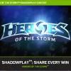 Concurso Nvidia Shadowplay #ShareEveryWin