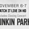 Linkin Park na BlizzCon 2015!
