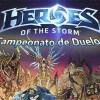 Campeonato de Duelos premiando Overwatch!