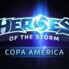 Primeira Temporada da Copa América 2016