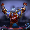 Trailers de Heroes of the Storm