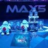 Mande suas jogadas e concorra a ingressos para a Copa América na MAX5!