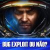 Raynor: Bug Exploit ou não?