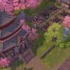 Novo Campo de Batalha: Hanamura