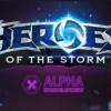 Client do Alpha de Heroes of the Storm é dataminado!