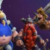 Novo Herói: Os Vikings Perdidos