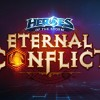 Eternal Conflict: Artworks e Screenshots