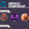 Infográfico: Americas Championship