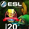 ESL Community Cup #14 abre inscrições