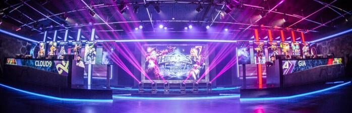 Heroes World Championship: Tudo que você precisa saber