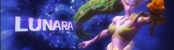 Lunara será a próxima heroína do Nexus!