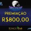 Twister Cup #2! Prêmio de R$800