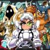 Heróis do Heroes of the Storm são transformados em Mangá!