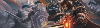 Veterano em HotS – Varian (patch Zul'Jin)