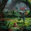 Arte no Nexus: Lanterna de MURLOC!