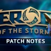 Patch Notes 14/03, segura esse Arthas e Anub! /o\