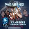 Red Canids ganha a Copa América!