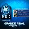 A final da HGC Copa América vem aí!