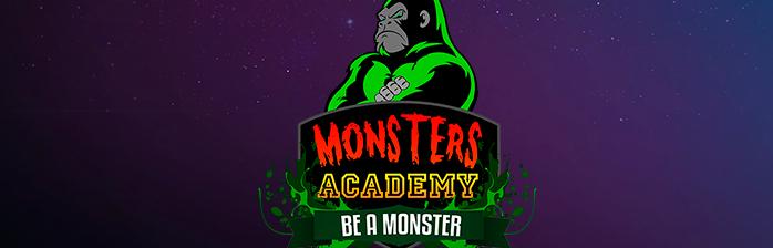 monstersacademy