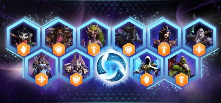 Index Of Wp Content Uploads 2017 02 Xul gameplay full build guide in heroes of the storm. girls of the storm