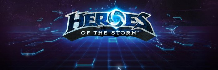 Blizzard All-Stars agora é Heroes of the Storm