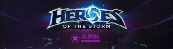 Client do Alpha de Heroes of the Storm é dataminado!
