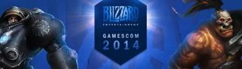 Novos heróis na Gamescom 2014