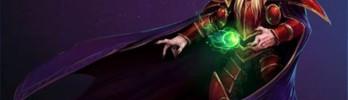 Um novo herói chega ao Nexus: Kael'thas!