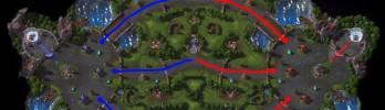 HeroesTech #01 – Lanes