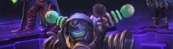 Blizzard revela Skins, Montarias e Crusader!