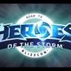 Novos mapas e heróis na Blizzcon?