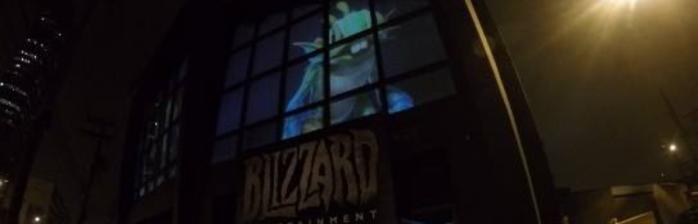 Evento de Lançamento de Heroes of the Storm