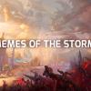Crie seu Meme of the Storm!