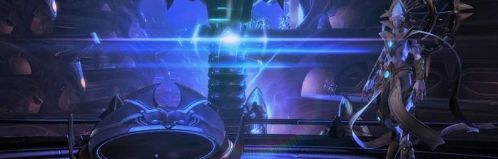 Legacy of the Void: Novo herói e montaria em Heroes!