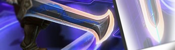 [Fanart] Tutorial: Espadas da Sonya