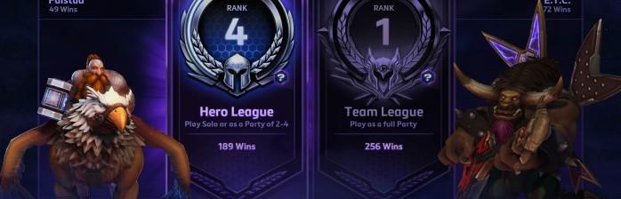 Liga Heroica: o que vai mudar?