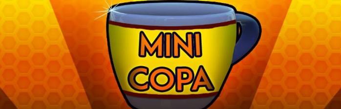 Mini Copa do Cayenne dia 05/09