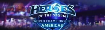 Americas Championship dias 19 e 20