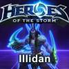 Illidan Build + Gameplay