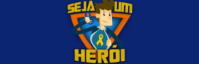 Conheça o Dia do Herói!