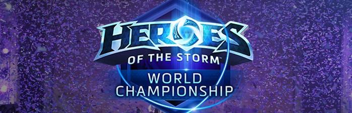 Heroes World Championship: Grupos anunciados