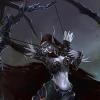 Combinações de Heróis com Sylvanas, a Rainha Banshee