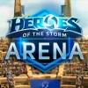 [BlizzCon 2015] Modo Arena em Heroes!