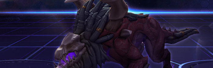Ganhe um montaria em Heroes com World of Warcraft: Legion
