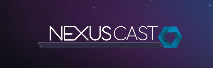 Transmissão do Nexus Cast #1