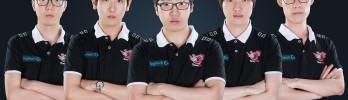 Team DK anuncia oficialmente seu encerramento