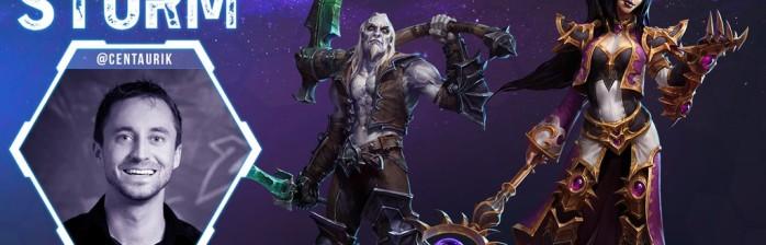 Centaurik fala um pouco mais sobre os novos heróis